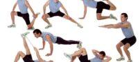 تناسب اندام با 30 دقیقه ورزش روزانه در منزل