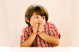 دلایل ترس برخی از کودکان از بازی کردن