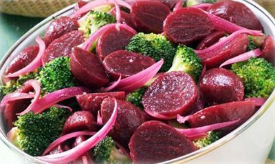 مواد غذایی که باید خام بخورید