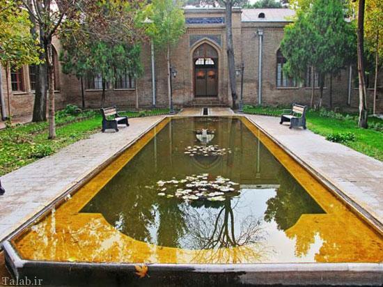 دیدنی های شهر تهران را بشناسید