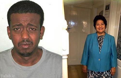 تصاویری از تجاوز دامادی به مادر زنش