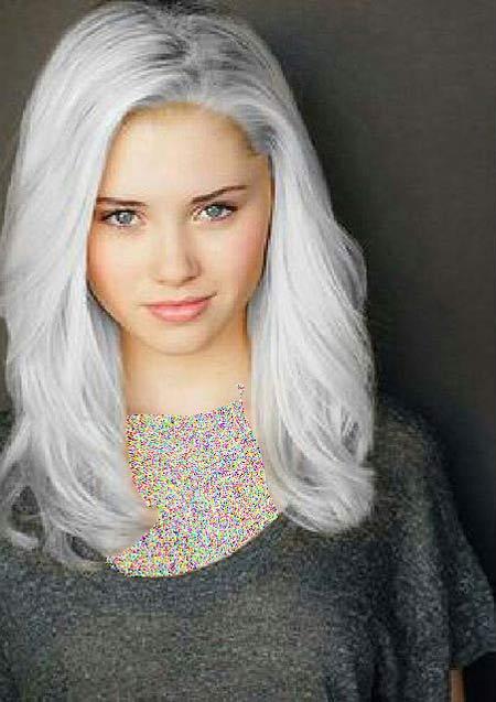 مدل های زیبا و فانتزی رنگ مو زنانه
