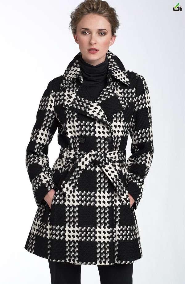ژورنال لباس زنانه پاییزی و زمستانی 2016