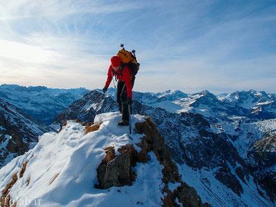 نکاتی که برای کوهنوردی باید بدانید