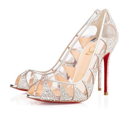 جدیدترین مدل کفش عروس 2016