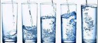 جداسازی آب شیرین و بهداشتی در شهرهای ایران