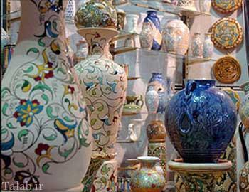 صنایع دستی شهر زیبای شیراز