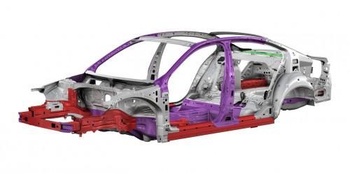 مشخصات خودروی فولکسواگن پاسات + تصاویر