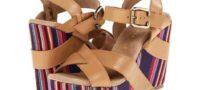 صندل های جدید تابستانه زنانه