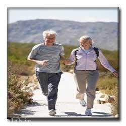 نکات مهم ورزش کردن در دوران سالمندی