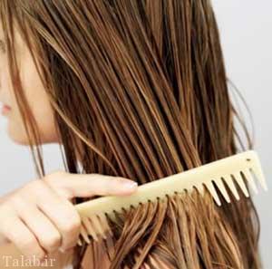 3 کار ممنوعه برای موهای دختران..!