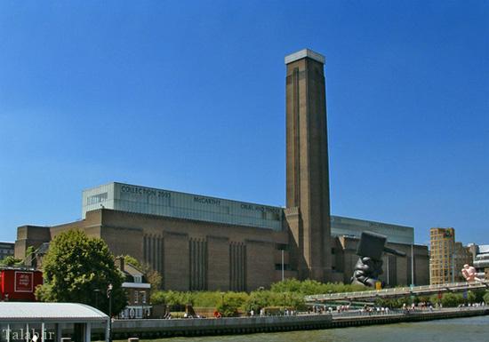 پربازدیدترین موزه های جهان