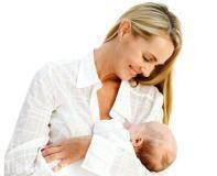توصیه های مهم پزشکی برای زنان شیرده