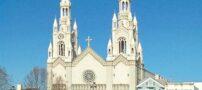 قوانین متفاوت در کلیساهای آمریکا + عکس