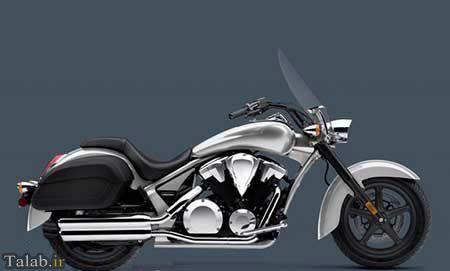 تصاویری از ایمن ترین موتورسیکلت های دنیا
