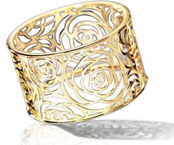 مدلهای دستبند از کمپانی شانل