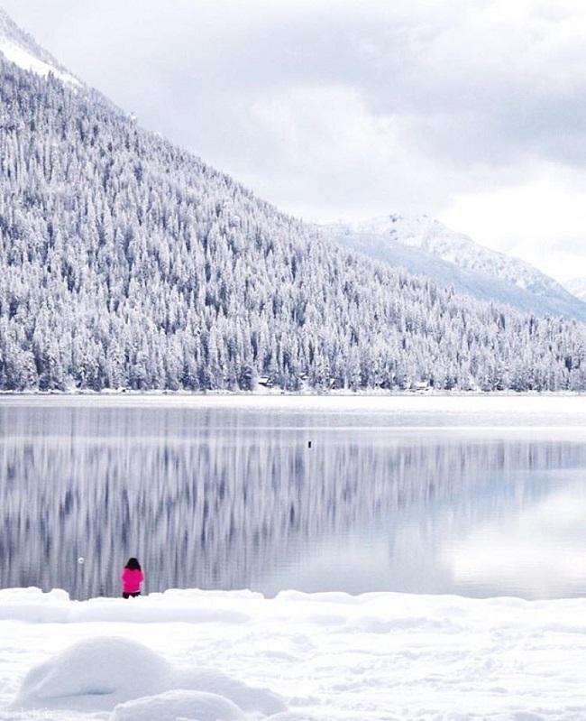 تصاویری جالب از مناطق زیبای از جهان