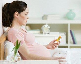 بارداری را به بعد موکول نکنید