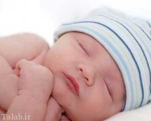 بهترین زمان خواب کودکان