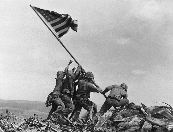 آلبوم تصاویر جنگ جهانی دوم