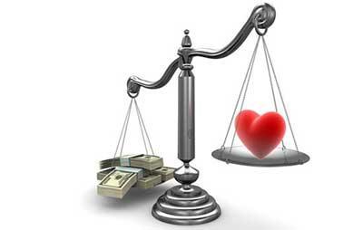 خواندنی هایی در مورد پول و خوشبختی