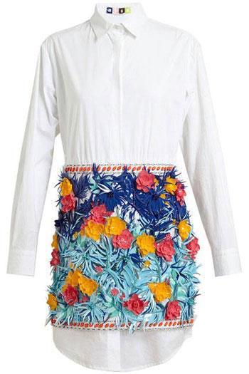 مدل لباس و پیراهن های زنانه تابستانه 2016