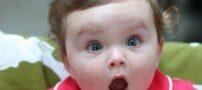 تصاویری از کودک هندی با 34 انگشت