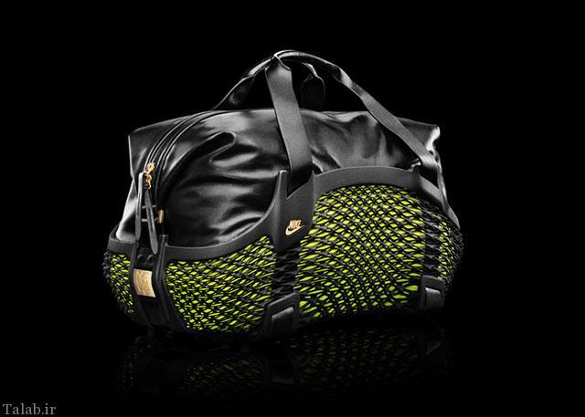 جدیدترین کیف های ورزشی نایک 2021