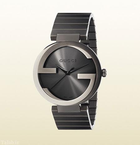 جدیدترین کلکسیون ساعت مردانه Gucci