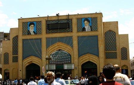 مشهد ، شهری برای زیارت و سیاحت + تصاویر