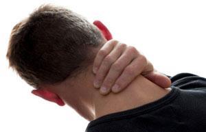 راههایی برای کاهش درد گردن