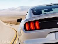 خودروی موستانگ در 30 ثانیه به فروش رفت