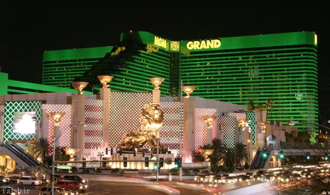 زیباترین و مدرن ترین هتل های جهان