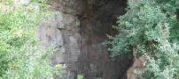 سفر کردن به غارهای تاریخی و اسرارآمیز ایران