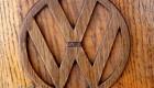 تصاویری زیبا از فولکس واگن چوبی