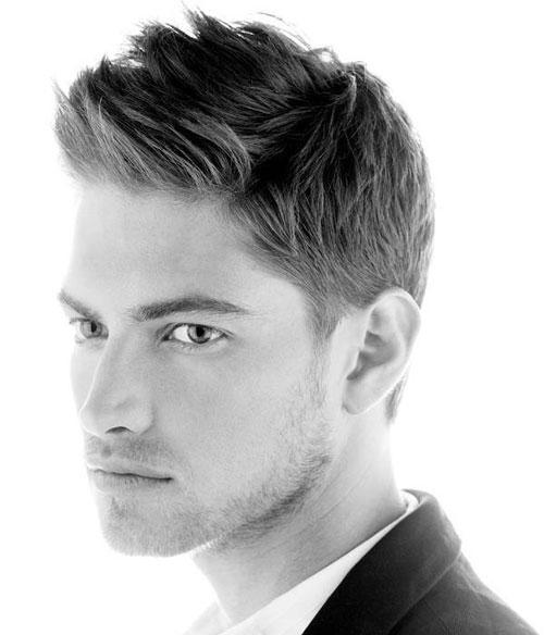 مدل موی پسرانه و مردانه جدید