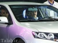 سه خودروی جدید سایپا وارد بازار می شود + تصاویر