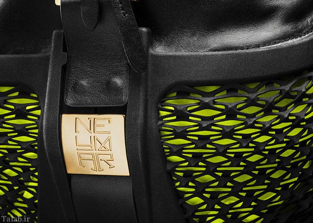 جدیدترین کیف های ورزشی نایک 2016
