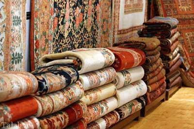 آشنایی با هنر قالی بافی ایرانی – فرش ناب ایرانی