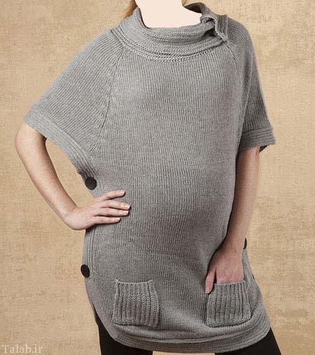 مدل لباس بارداری 2016