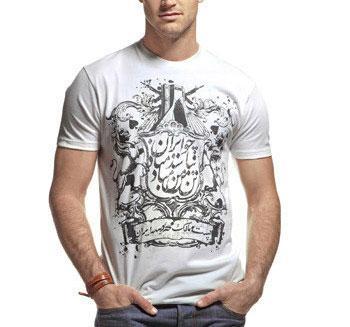 مدل تیشرت مردانه جدید 2016