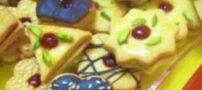 آموزش طرز تهیه شیرینی آلمانی