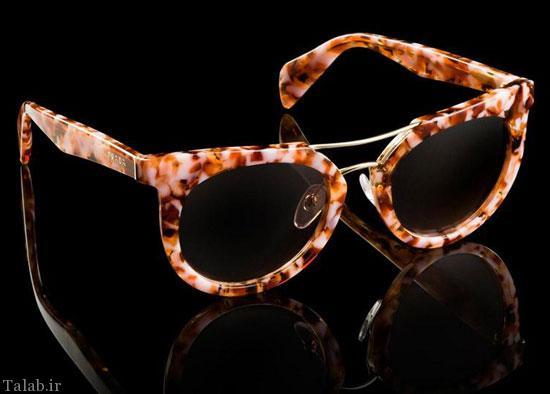 مدل های جدید عینک آفتابی سال 95