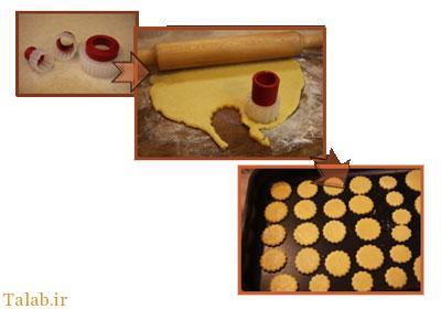 طرز تهیه 15 نمونه کیک و شیرینی مخصوص عید
