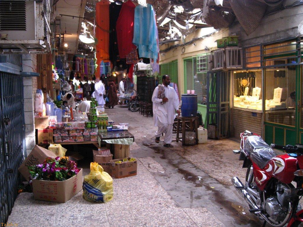 آشنایی با چابهار سرزمین بهار ایران