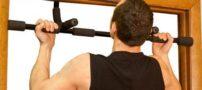 نکاتی مهم آموزشی برای بهبود تمرینات بارفیکس