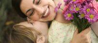 شعرهای زیبا در مورد روز مادر