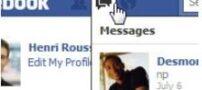 آموزش ارسال پیام در فیسبوک