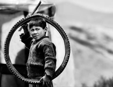 تقدیم به دهه چهل پنجاه و شصت + عکس