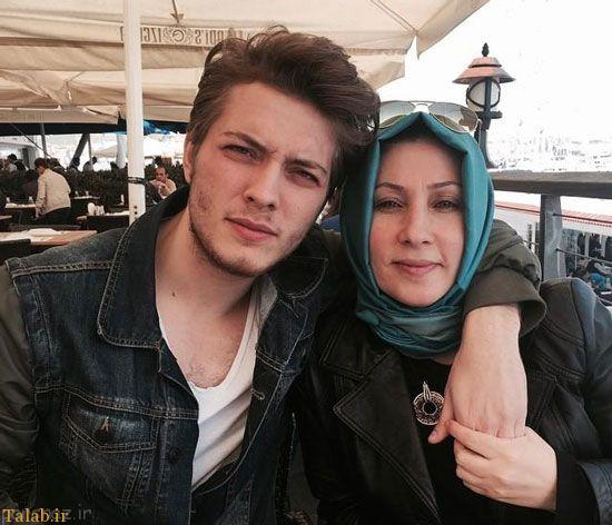 تصاویر اوزان (بوراک توزکوپاران) بازیگر سریال ترکی گوزل
